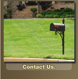 Robinson Roofing & Sheet Metal Inc. - Contact Us